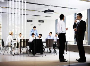 Manager un plateau commercial